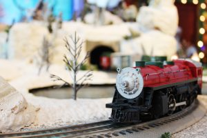 Ultimate Christmas Guide for Model Trains