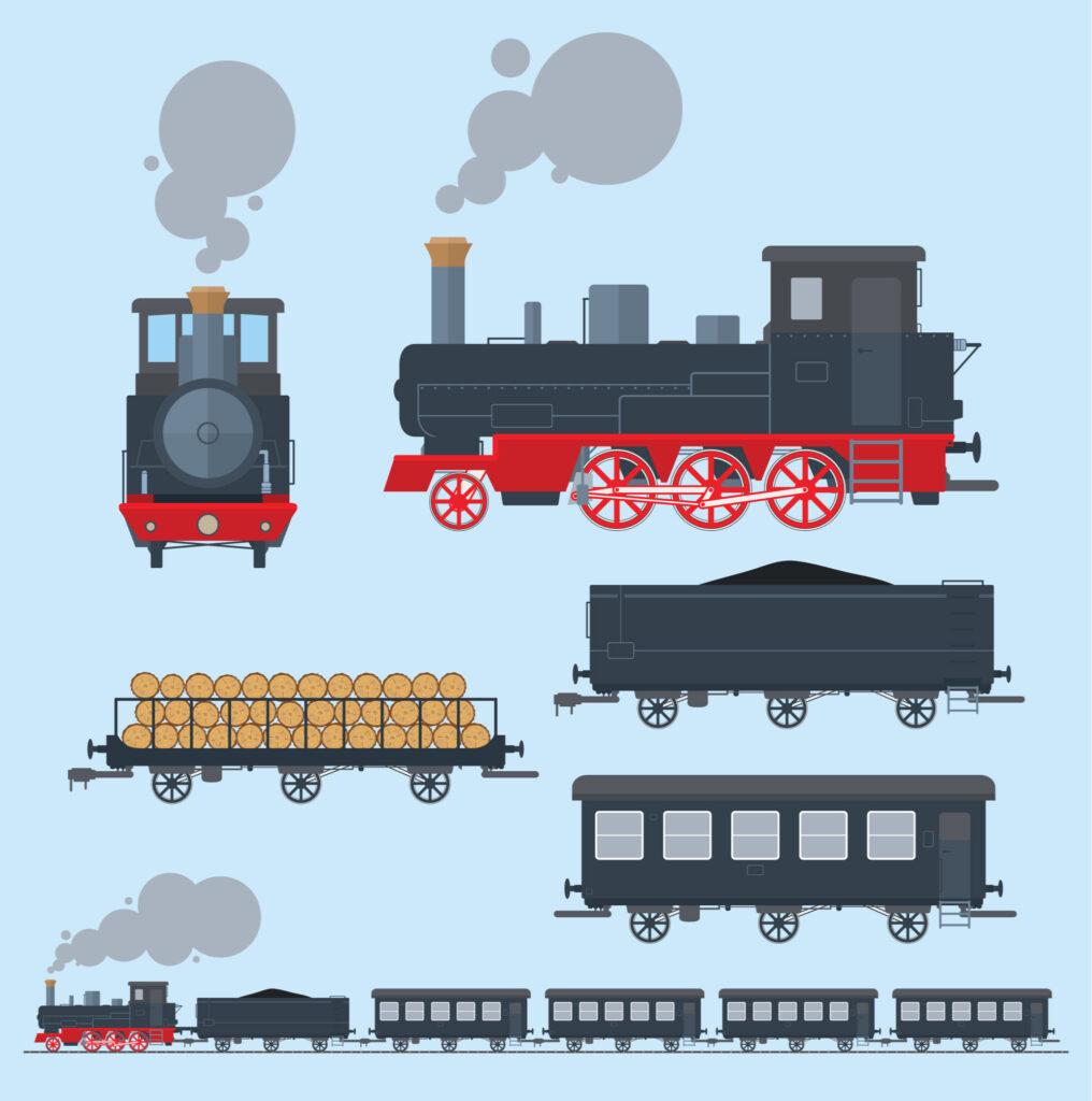 Model Train FAQ